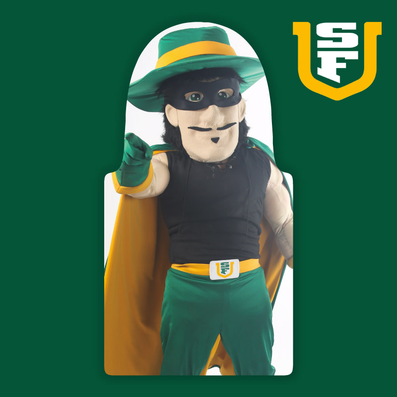 Univ of San Francisco : Volleyball Package