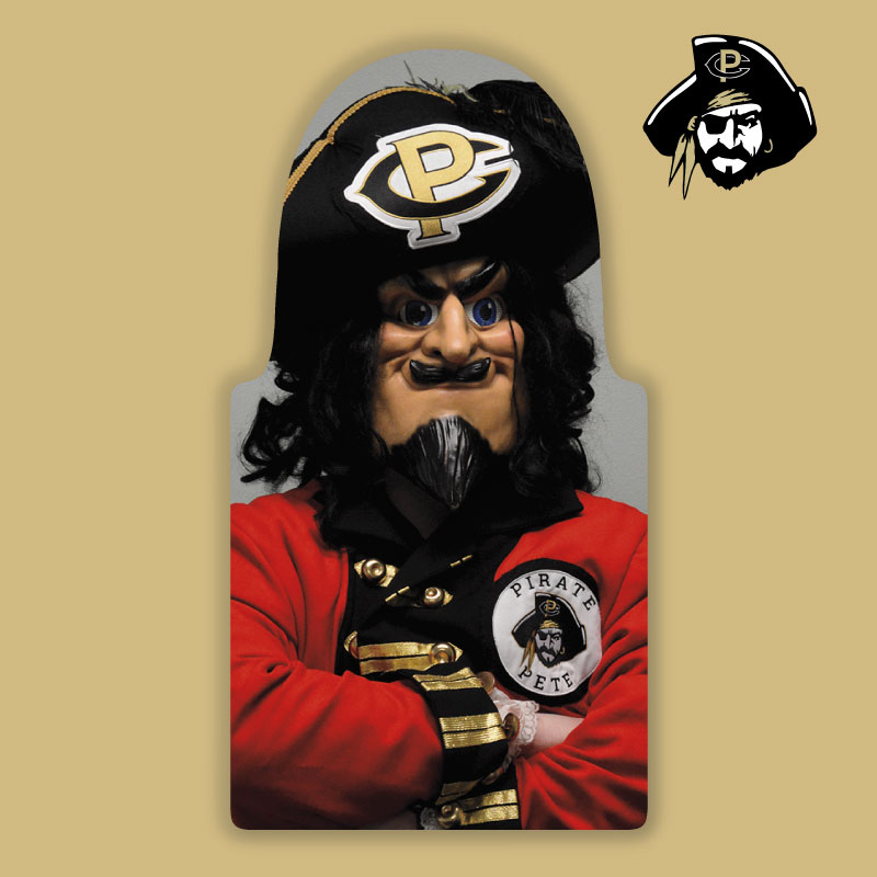 Pirate Student Package : Peninsula College
