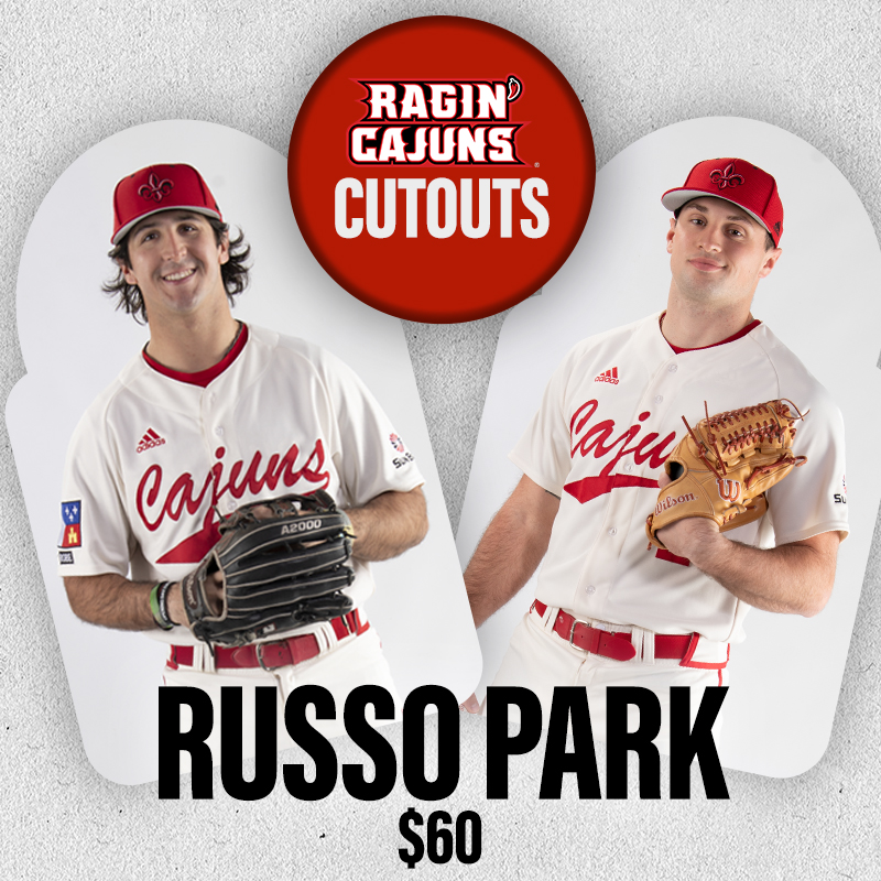 Russo Park Package : University of Louisiana