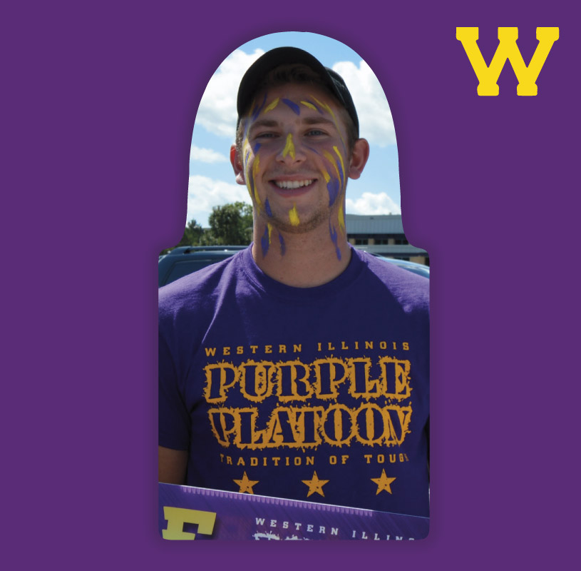 Student Package : Western Illinois University
